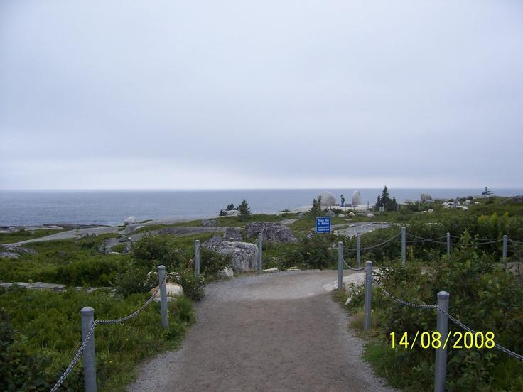 Nova Scotia Highway 111