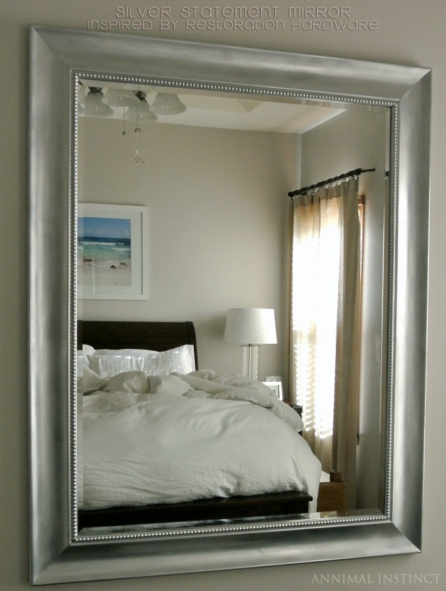 25 Best Ideas About Spray Paint Mirror On Pinterest