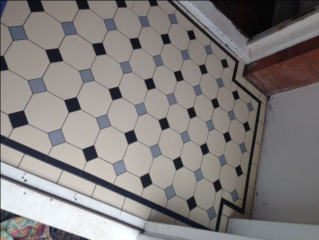 148 Best Images About Victorian Tiles On Pinterest
