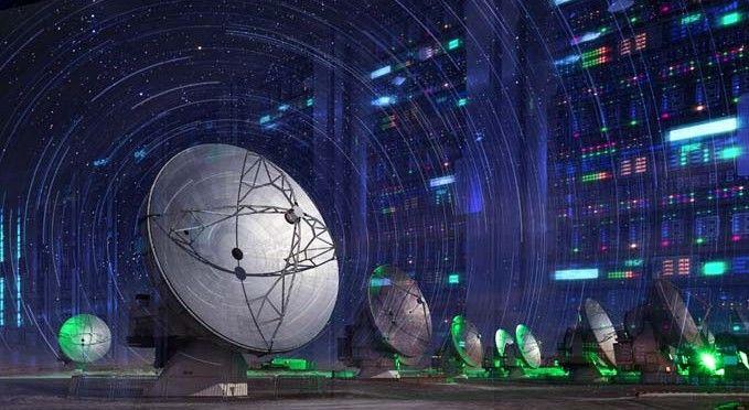 Observatorio Virtual
