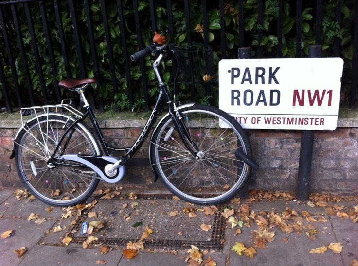 London@ParkRoad