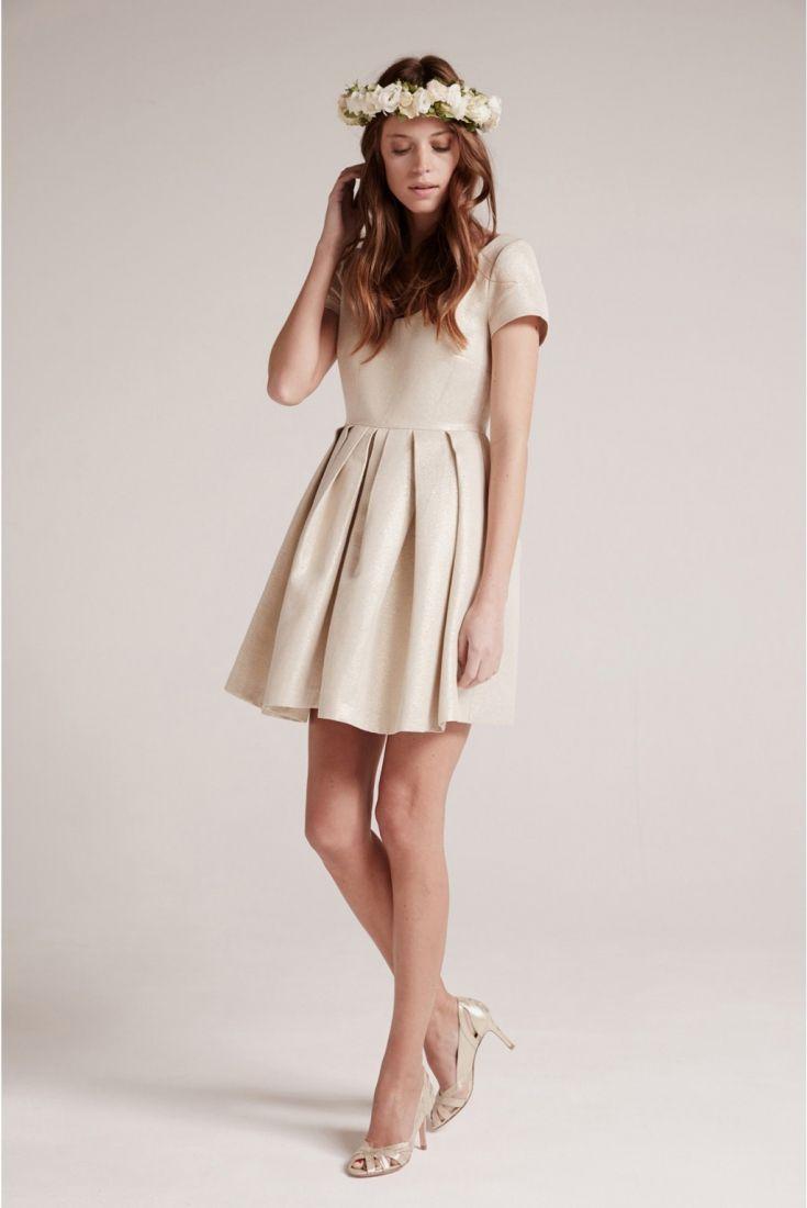 185 best robes de mari e courtes short wedding dress images on pinterest short dress