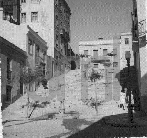 Rua do Triângulo Vermelho PT/AMLSB/POZ/I00192