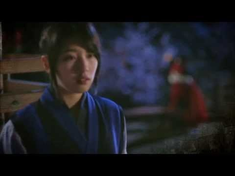 Suzy (miss A) - Don`t forget me (Gu Family Book OST)
