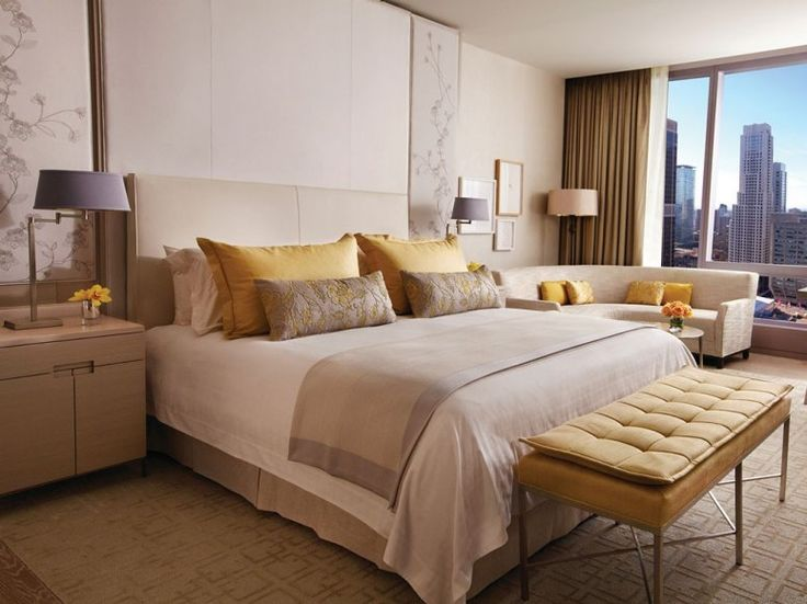 Haven't stayed at a bad Four Seasons yet: Four Seasons Hotel, Toronto, Canada