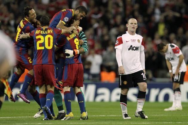 Barcelona vs Manchester United en vivo 30 junio 2017 - Ver partido Barcelona vs Manchester United en vivo 30 de junio del 2017 por la Amistoso. Resultados horarios canales de tv que transmiten en tu país.