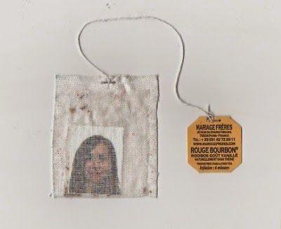 Marcelina  Braga Dias: Contemporary Identities. Te/ Tè, 2014