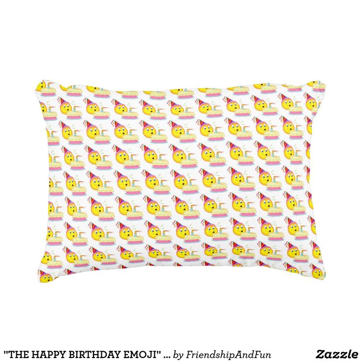 25+ Best Ideas About Happy Birthday Emoji On Pinterest