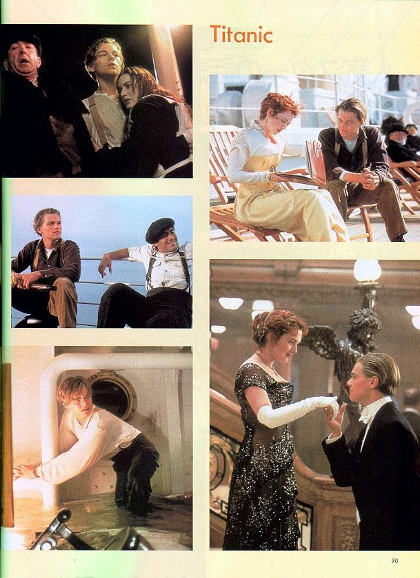 Titanic Engine Room Scene: 47 Best Images About Titanic On Pinterest