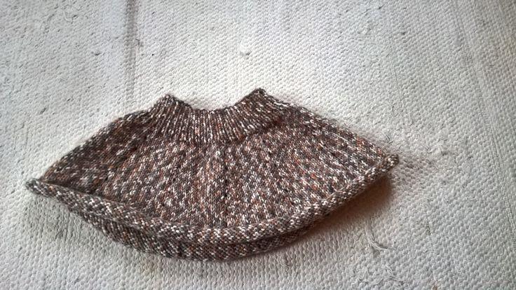 Tweedhame Stina Tiselius's pattern