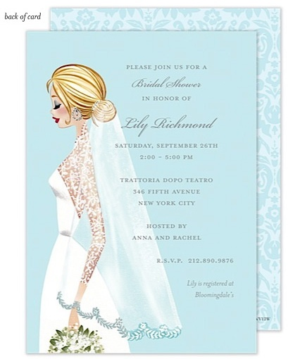 thank you letter 71 best bridal shower invitations images on 25088