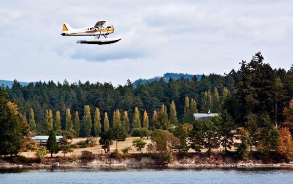 San Juan Islands Flights – Fly to San Juan Islands - Kenmore Air