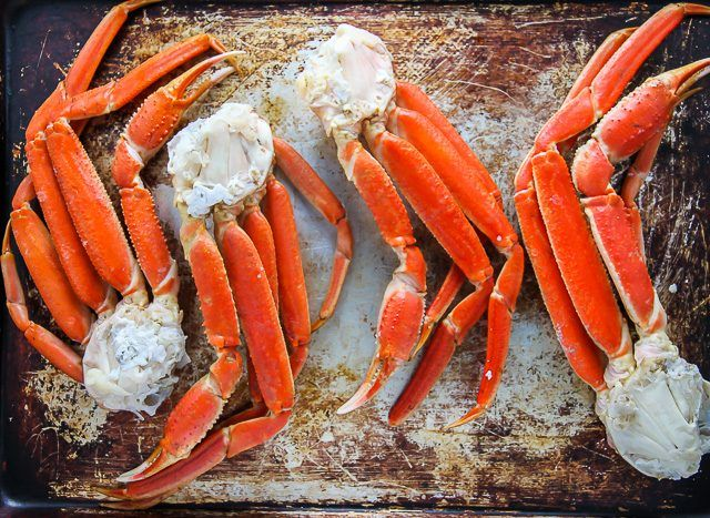 Crab legs are a treat many people reserve for when they go out for a special meal.  However, cooking crab legs at home is simple and quick.  Throwing crab legs in a pressure cooker yields one of the easiest meals you can make, and seafood lovers in your home are sure to enjoy them.  Add a salad, some melted garlic butter and some pasta, and you...