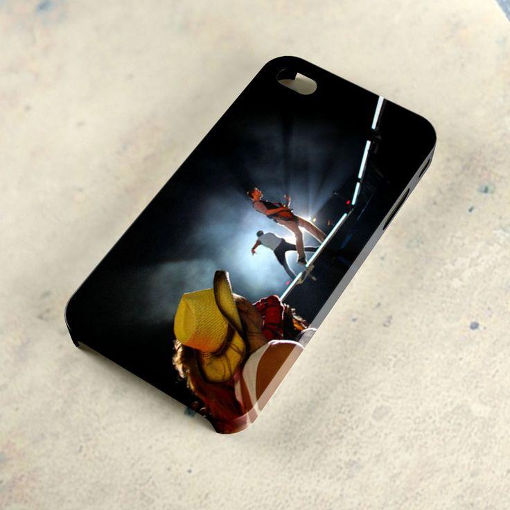 Luke+Bryan+Concert+iPhone+4/4s+Case