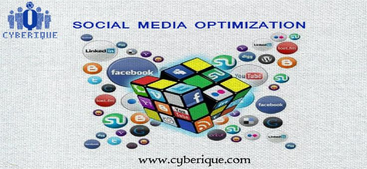 #SMO #Services - We are one of the best #Social #Media company around offering social media services which generates targeted traffic and give you good. Contact Us today . See more: http://www.cyberique.com/smo-service.php