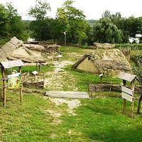 Élő történelem! Ahol Zalán elfutott, ott ma Árpád-kori falu áll!