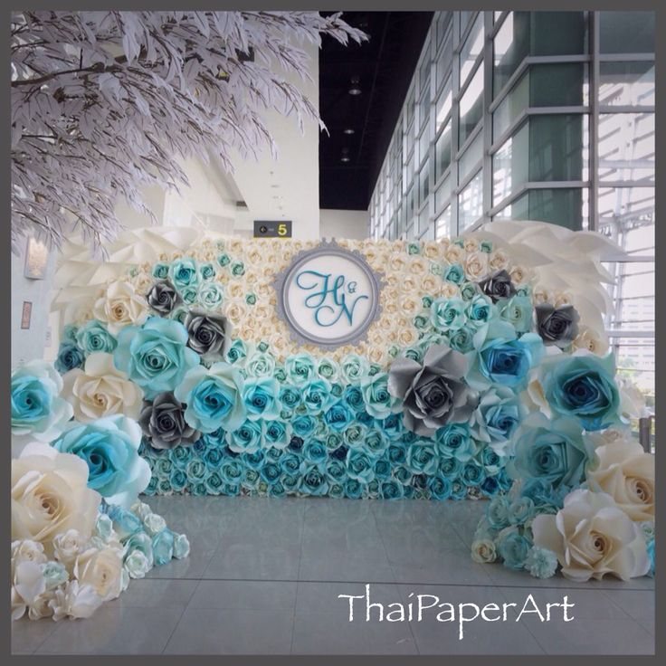 24 best paper flower images on pinterest paper flowers bangkok we provide high quality of paper flowers for every beautiful craft projects wedding reception and junglespirit Images