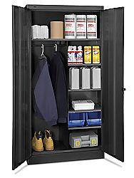 storage cabinets uline | Roselawnlutheran
