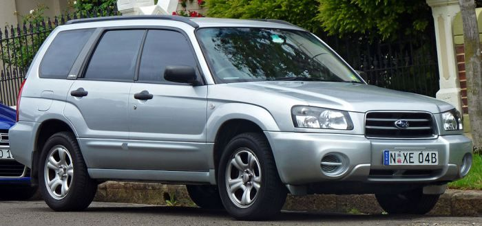 Used Subaru Forester is in great demand these days among the buyers. Anyone looking to buy a used #SubaruForester should get in touch with a reputable car dealer. There are many authorized #Japanesedealers to offer this car for sale.