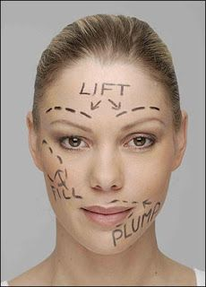learning my lines. . .: Not Good Enough. . . Teens And Plastic Surgery. . . .This is also very relevant for adults!!