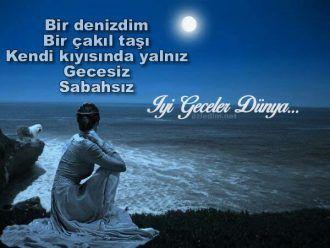 şiirlerle iyi geceler resimleri , www.ozledim.neti