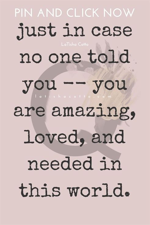 Yes You Are Amazing Quotes To Analyse Quotes Success In