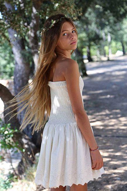 Thylane Thylane Blondeau Pinterest Thylane Blondeau
