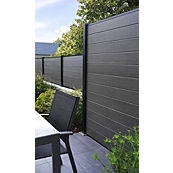17 best images about fencing ideas on pinterest fence for Castorama gabion
