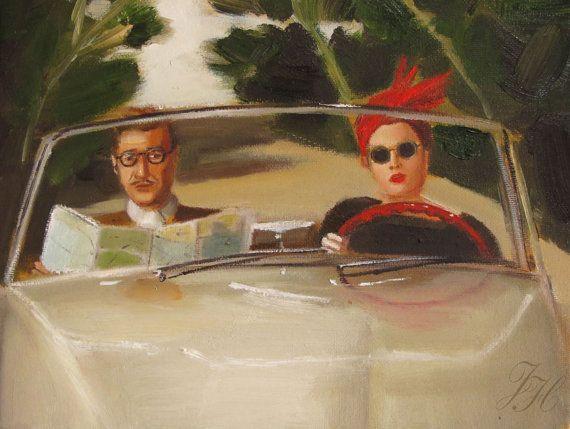 Hugo Cake Artist : 282 best images about Janet Hill Studio on Pinterest ...