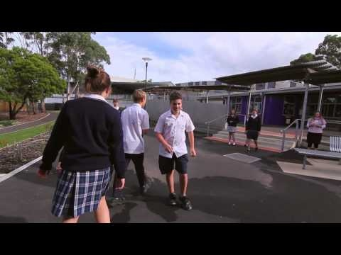 This short film features artists Kelly Drummond Cawthon and Julie Waddington with students from Kingston High School showcasing their residency.    For more information about the Artist in Residence program - http://www.arts.tas.gov.au/arts@work/air