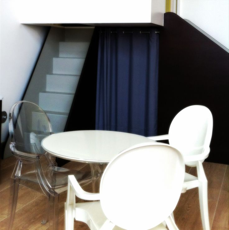 Modern Playroom | Huacal Estudio