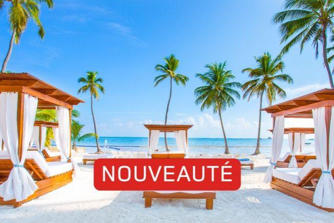 Look Voyages Club Lookéa Be Live Punta Cana en Republique Dominicaine