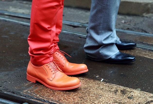 Водонепроницаемая осенняя обувь