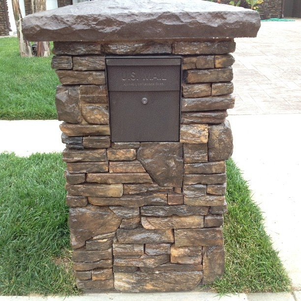 21 Best Images About Mailbox Ideas On Pinterest