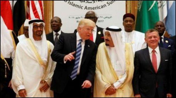 Trump pide expulsar a terrorista, en Medio Oriente