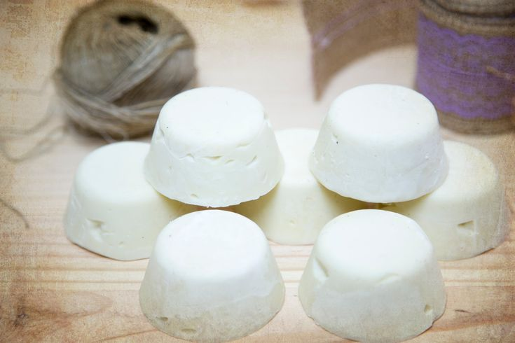 Jabón de jazmín natural. Canal cómo se hace.