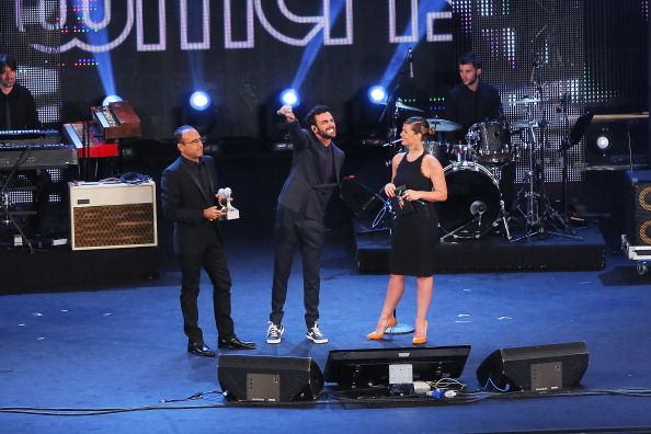 Wind Music Awards 2013, Marco Mengoni: il video dell'esibizione