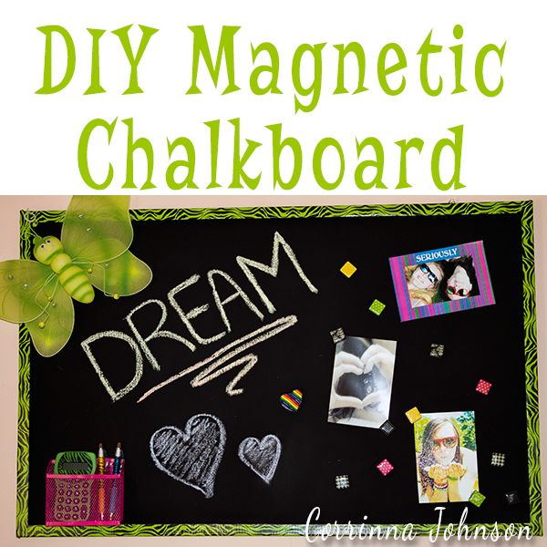 17 Best Images About Mega Diy Board On Pinterest: 17 Best Ideas About Magnetic Chalkboard On Pinterest
