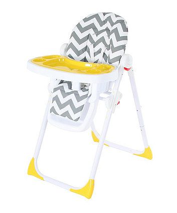 My Babiie Billie Faiers Signature Highchair - Chevron