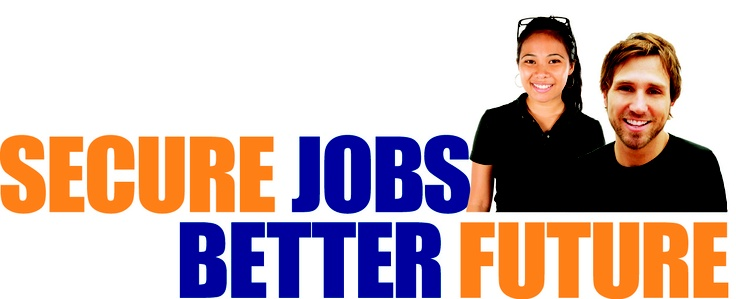 Millions of Australians no longer have the right to annual leave or sick leave because they are trapped in insecure, casual or contract jobs. Help us take a stand to make sure all Australians have more job security and the same rights at work. Secure Jobs. Better Future is a community campaign run by the ACTU. The campaign brings together the hundreds of thousands of hard working Australians who want to protect their rights and conditions at work. Get more information at…