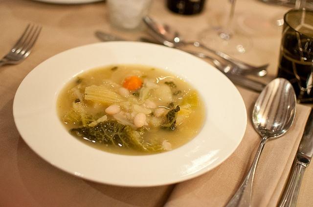 Comer en saint lary restaurante la grange saint lary pinterest - Restaurant la grange saint lary ...