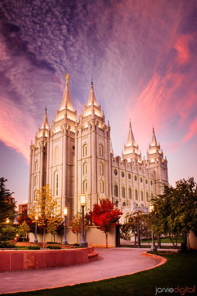 39 LDS Temples beautiful - Scott Jarvie (14)     #LDS #LDSTemples #LDSMemes