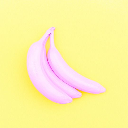 """I'm looking at these supposedly aesthetic bananas/food stuff and the only thing I can think right now is, """"What the actual fuck?!"""""""