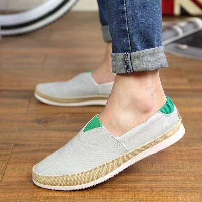 Trendy Comfortable Slip-on Causal Shoes for Men outlet shop F7Ib4ZQ