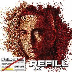 EMINEM - RELAPSE: REFILL SUPERSTAR HIP-HOP ARTIST RELEASES HIS CHART-TOPPING ALBUM RELAPSE WITH FIVE UNRELEASED TRACKS TO TIDE FANS OVER TILL RELAPSE 2 Multi-platinum hip-hop artist Eminem wil...