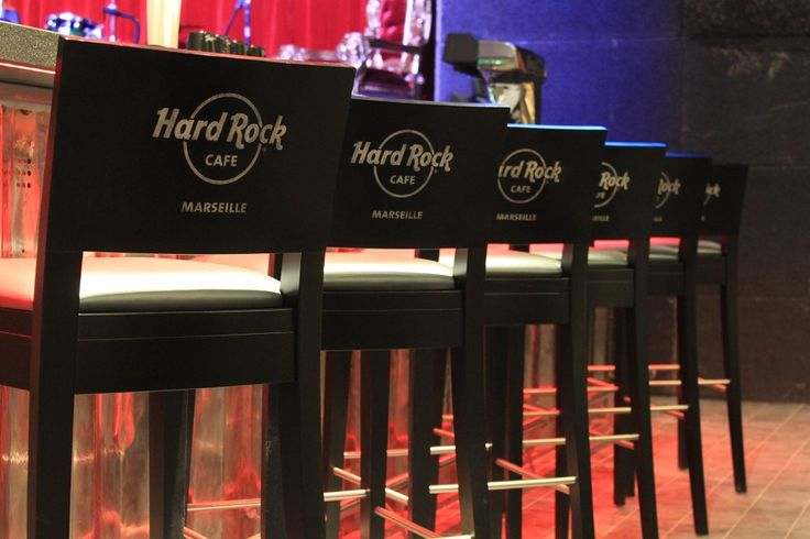 Hard Rock Cafe (Marseille, France)