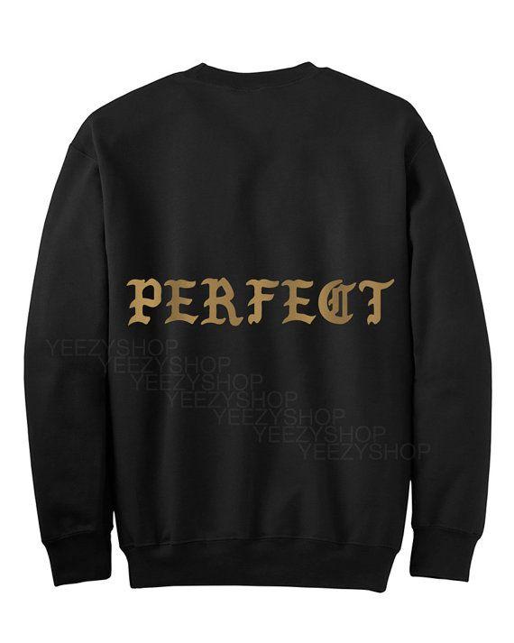 I feel like Pablo Kanye West The Life of Pablo Pop Up Store New York Crewneck Sweatshirt Kanye West Sweatshirt