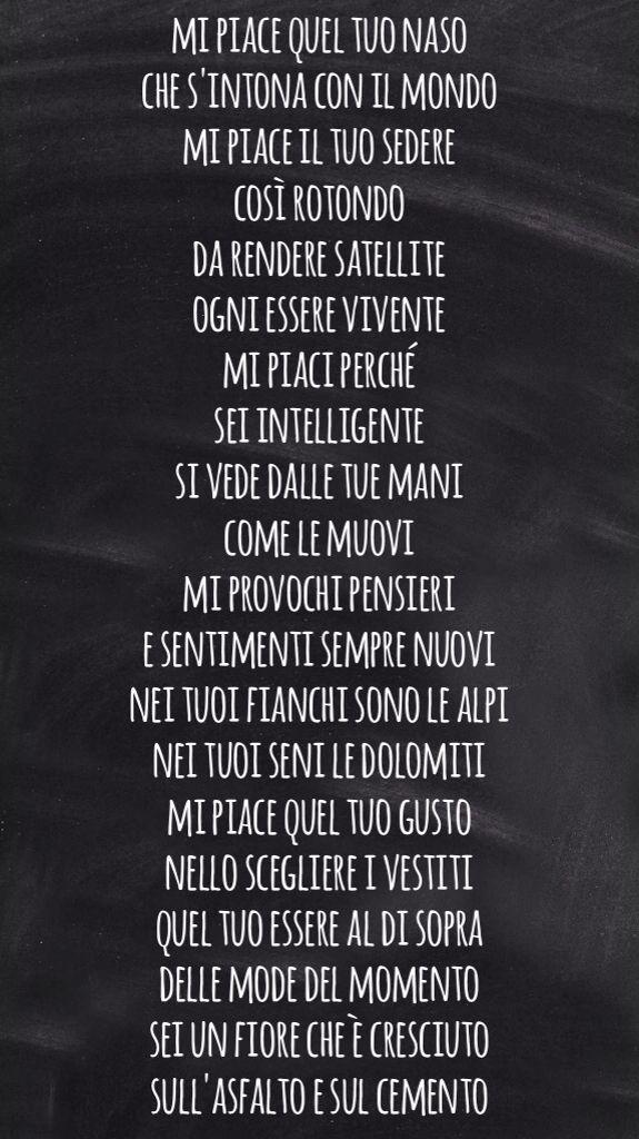 Serenata rap - Jovanotti... l'ha proprio scritta per te!!!