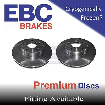 Ebc rear brake #discs #(rotors) for bmw 320 2.2 #(e46) cabriolet 00- 06,  View more on the LINK: 	http://www.zeppy.io/product/gb/2/311322268667/