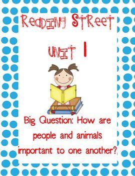 Reading Street First Grade Organizational Binders: Organizational Binder, First Grade Organization, Reading Street, Foresman Reading, Grade Reading, Grade Organizational, Grade Organizations, Common Cores, 1St Grade